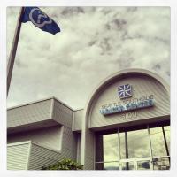 Seattle Southside Visitor Center