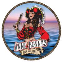 Anne Bonny's logo