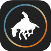 Interstellar Rodeo music festival app