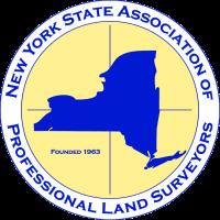 Land Surveyors Logo