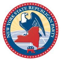 NY GOP logo