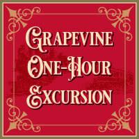 GVRR One Hour Schedule