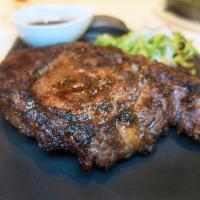 kimballs kitchen steak