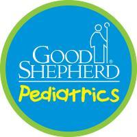 Good Shepherd Pediatrics logo