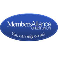 members alliance credit union logo