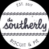 Southerly Logo