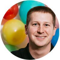 Ben Morgan, Sports Sales Manager