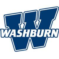 Washburn W Logo
