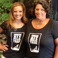 Eugene Ale Trail T-Shirts