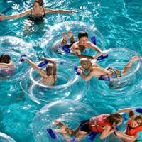 Splash! by Willamalane