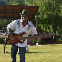 Silvan Ridge Winery Outdoor Concert, Willamette Valley, Oregon, by Julia Stiltner
