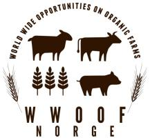 WWOOF Norway logo