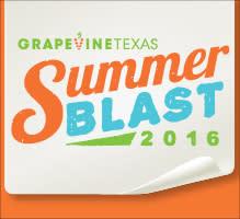 Summerblast Logo