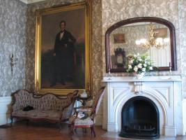 john-harris-simon-cameron-mansion-interior