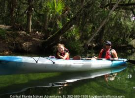Central Florida Nature Adventures