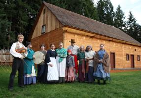 Experience Living History