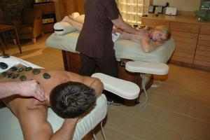 Total Indulgence Spa Package
