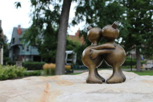 MAG Sculpture Garden
