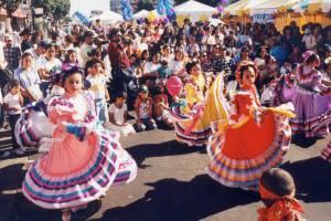 Events_Dia de los Muertos_dancers