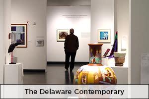 The Delaware Contemporary