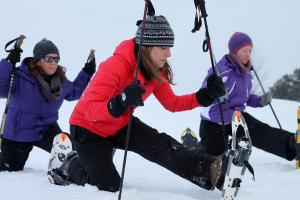 bristol-harbour-snowga-canandaigua-snow-shoeing