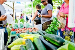 Easton Town Center Farmers Market