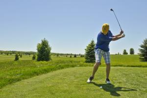 Rich Valley Golf 2