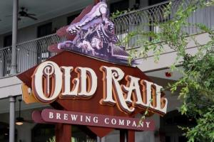 Video Thumbnail - youtube - Northshore Brews: Old Rail
