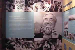 Fred Rogers Center Saint Vincent College