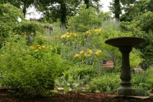 Garden Week