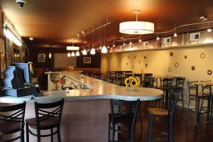 Double Barley Brewery Bar
