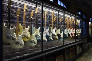 Songbirds Guitars