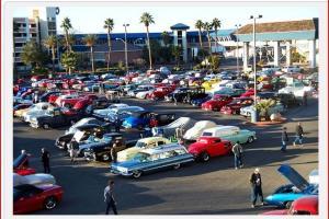 Mesquite Motor Mania Car Show