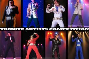 Elvis Rocks Mesquite