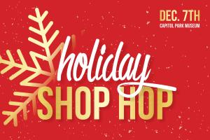 Holiday Shop Hop 2017