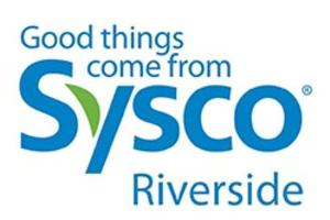 Sysco Riverside logo