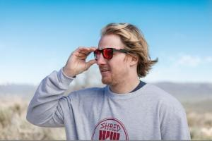 Shred Optics Ted Ligety