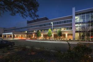 Georgetown Memorial Hospital