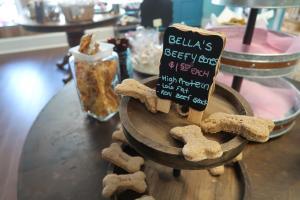 Bella's Barkery Treats