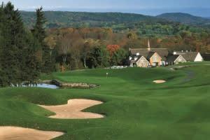 Mansion Ridge Golf Course