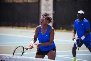National Senior Games Tennis