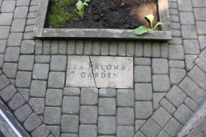 La Paloma Stone