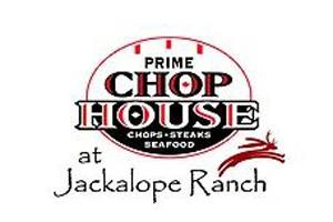 Chop House at Jackalope Ranch