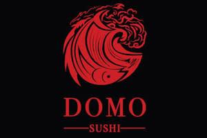 DOMO Sushi on El Paseo