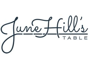 June Hill's Table