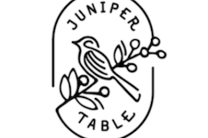 Juniper Table at Kimpton Rowan Palm Springs Hotel
