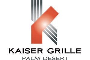Kaiser Grille - Palm Desert