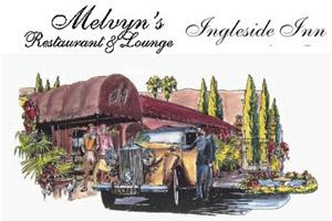 Melvyn's Restaurant at Ingleside Inn