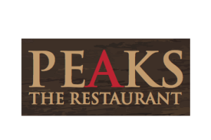 Peaks Restaurant at Palm Springs Aerial Tramway