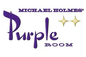 Michael Holmes' Purple Room